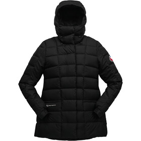 Big Agnes Trudy Jacket Women, black/black